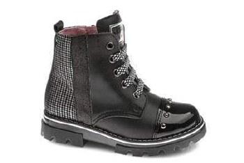 Pablosky '489410' Girls Boots (Black)