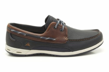 Clarks 'Orson Harbour' Mens Shoes (Multicolour)