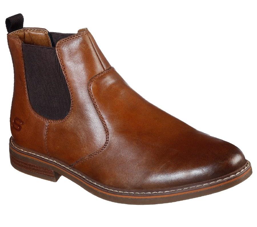 Skechers 'Bregman - Morago' Mens Boots