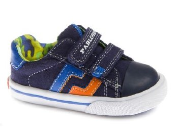 Pablosky '961120' Boys Shoes (Navy)