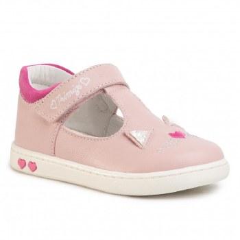 Primigi 'Kitten' Girls Shoes (Pink)