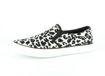 Heavenly Feet 'Rue' Ladies Shoes (White)