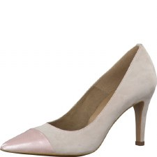 Tamaris '22427' Ladies Heels (Rose)
