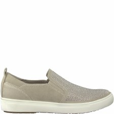 Tamaris '24609' Ladies Shoes (Ivory)