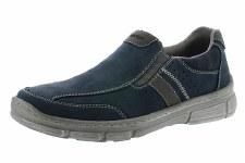 Rieker '13752' Mens Shoes (Navy)