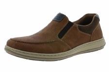 Rieker '17360' Mens Shoes (Tobacco)