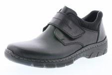 Rieker '19962' Mens Shoes (Black)