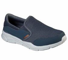 Skechers 'Equalizer 4.0 - Persisting' Mens Shoes (Grey)