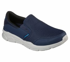 Skechers 'Equalizer 4.0 - Persisting' Mens Shoes (Navy)