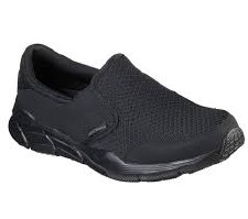 Skechers 'Equalizer 4.0 - Persisting' Mens Shoes (Black)