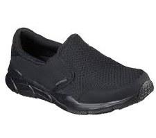 Skechers 'Equalizer 4.0 - Persisting' Mens Shoes (Black)