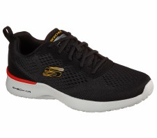 Skechers 'Skech-Air - Dynamight' Mens Trainers (Navy)
