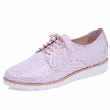 Caprice '23608' Ladies Shoes (Rose)