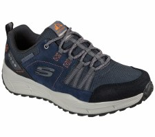 Skechers 'Relaxed Fit: Equalizer 4.0 Trail' Mens Shoe (Navy)