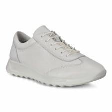 Ecco '292333' Ladies Runners (White)