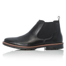 Rieker '35382' Mens Boots (Black)