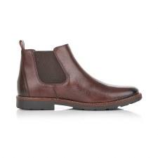 Rieker '35382' Mens Boots (Brown)