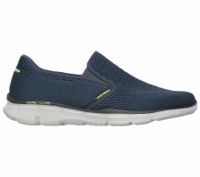 Skechers 'Equalizer - Double Play' Mens Shoes (Navy)