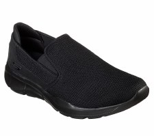 Skechers 'Equalizer 3.0 - Sumnin' Mens Shoes (Black)