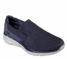 Skechers 'Equalizer 3.0 - Sumnin' Mens Shoes (Navy)