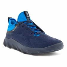 Ecco 'MX 820184' Mens Shoes (Navy)