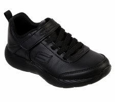 Skechers 'Dyna-Lite School Sprints' Sport Shoes (Black)
