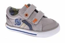 Pablosky '953451' Boys Canvas Shoes (Beige)
