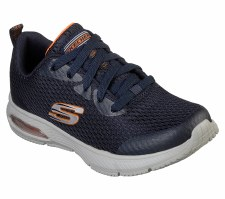 Skechers 'Dyna-Air - Quick Pulse' Boys Trainers (Navy)