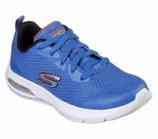 Skechers 'Dyna-Air - Quick Pulse' Boys Trainers (Royal Blue)