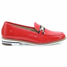 Ara '1231238' Ladies Shoes (Coral)