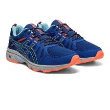 Asics 'Venture 7' Mens Trainers (Electric Blue)
