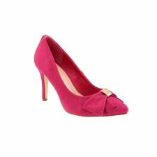 Barino '466' Ladies Heels (Fuchsia)