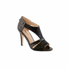 Barino '474' Ladies Heels (Black)