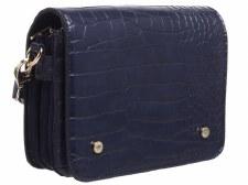 Bessie London 'BL3919' Ladies Handbag (Navy)