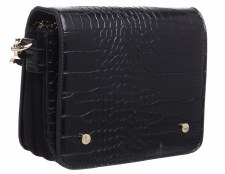 Bessie London 'BL3919' Ladies Handbag (Black)
