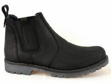 Wrangler 'Coleman' Mens Boots (Black)