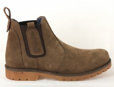 Wrangler 'Coleman' Mens Boots (Brown)