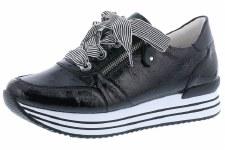 Remonte by Rieker 'D1302' Ladies Shoes (Black)