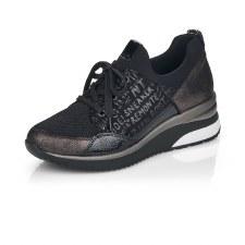 Remonte by Rieker 'D2403' Ladies Shoes (Black)