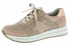 Remonte by Rieker 'D2500' Ladies Shoes (Rose)