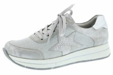 Remonte by Rieker 'D2500' Ladies Shoes (Silver)