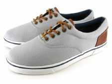 Gioseppo 'Deshojal' Casual Mens Shoes (Grey)