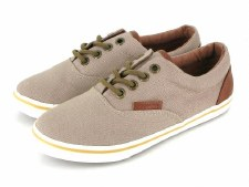 Gioseppo 'Encinar' Boys Shoes (Camel)