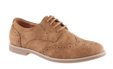 Goor '980' Boys Shoes (Beige)