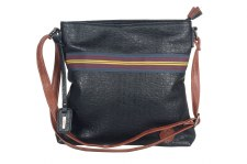 Rieker 'H1035' Ladies Handbag (Black)