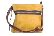 Rieker 'H1035' Ladies Handbag (Yellow)
