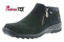 Rieker 'L7160' Ladies Ankle Boots (Black)