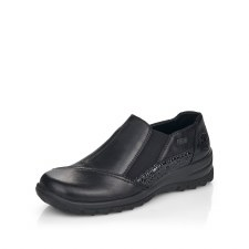 Rieker 'L7178' Ladies Shoes (Black)