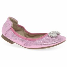 Lelli Kelly 'Magiche 4102' Girls Shoes (Rose)