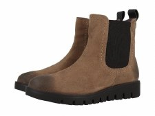 Gioseppo 'Muros' Girls Boots (Taupe)